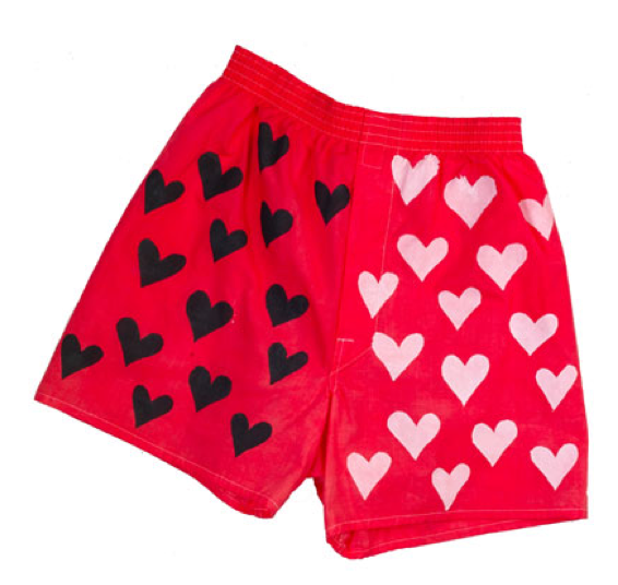Property Of Boxers, Valentines Day Boxers, Gifts for him, Men's Boxer Briefs, Wedding Gift, Personalized gift for him, Boyfriend Gift NiftyCreations4you. out of 5 stars because here they come. There are valentines boxers for sale on Etsy, and they cost $ on average. The most common valentines boxers material is ceramic. The.