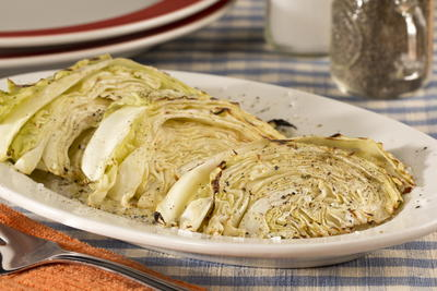 EDR Roasted Country Cabbage