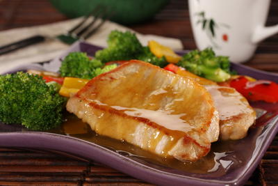 EDR Sweet and Sour Pork Roast