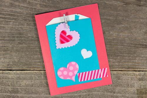 Quick Kids DIY Valentines Cards | FaveCrafts.com