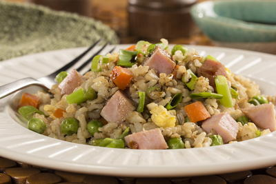 Healthy homemade chinese food 8 easy asian recipes the best ever brown fried rice forumfinder Image collections