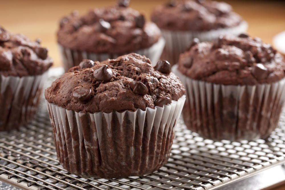 Cookies Muffins And Cakes Recipes