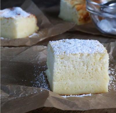 Gluten Free Sponge Cake Thermomix