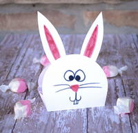 17 EGGcellent Easter Crafts for Kids