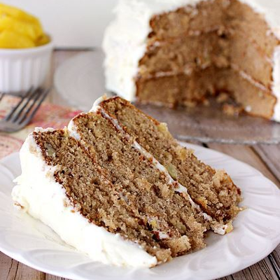 Old-Fashioned Recipe for Hummingbird Cake
