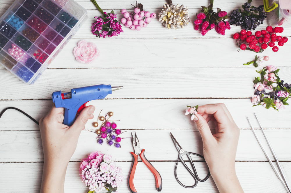 How To Remove Hot Glue From Any Surface Favecrafts Com