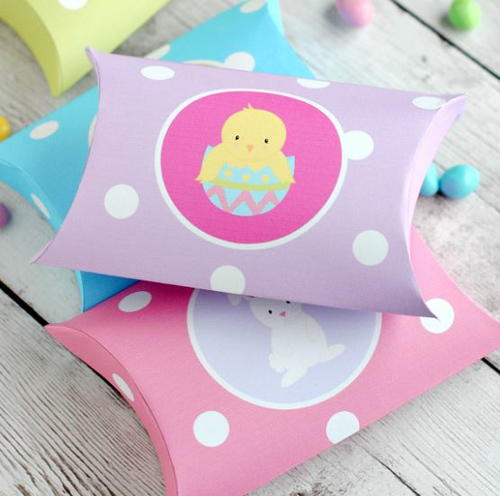 Easter candy box free printables allfreepapercrafts easter candy box free printables negle Choice Image