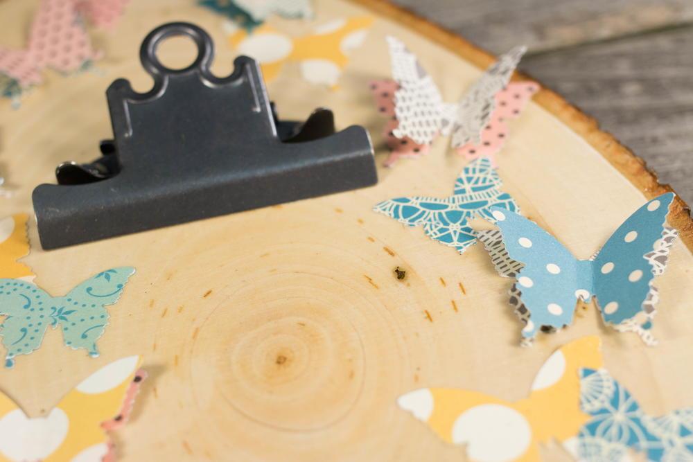 26 Gorgeous Butterfly Crafts | FaveCrafts.com