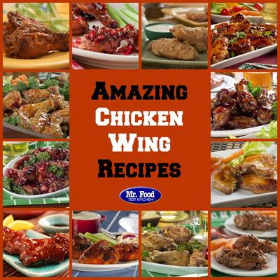 17 Amazing Chicken Wing Recipes Mrfood