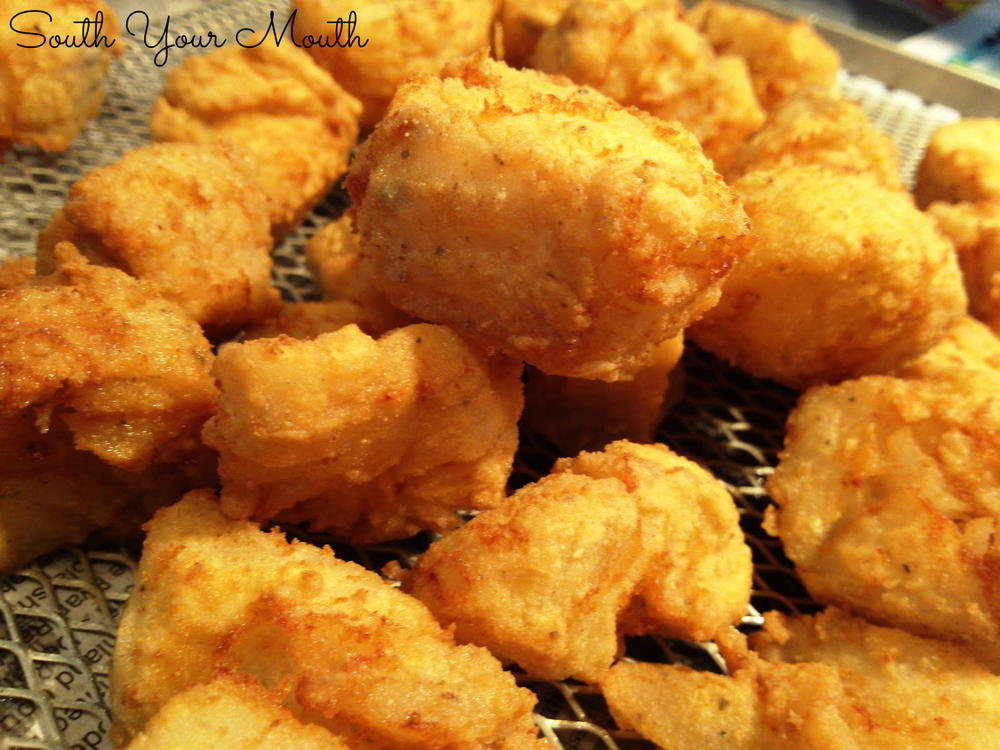 how to fry cod fish with cornmeal