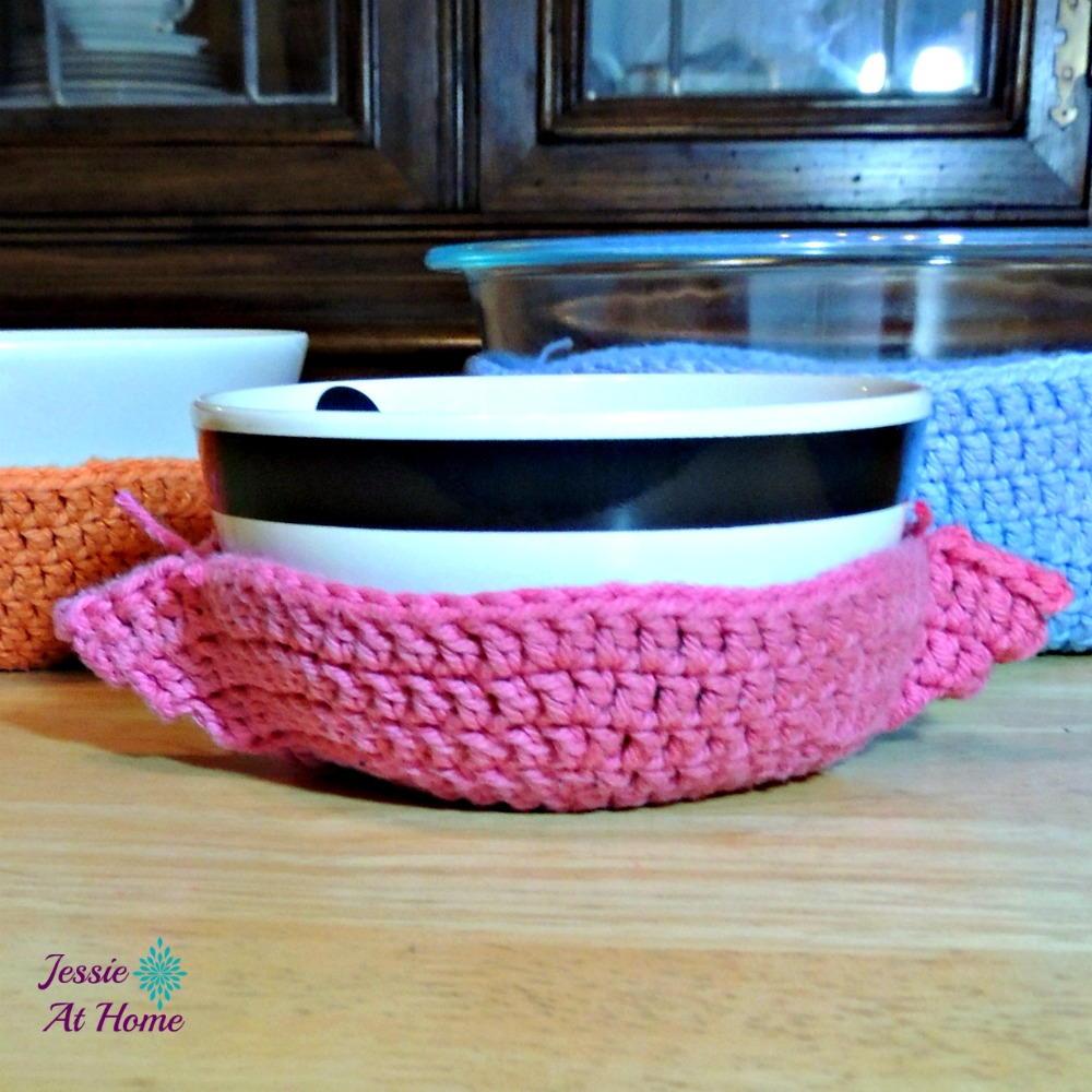 Crochet Bowl Pattern Cool Design Inspiration
