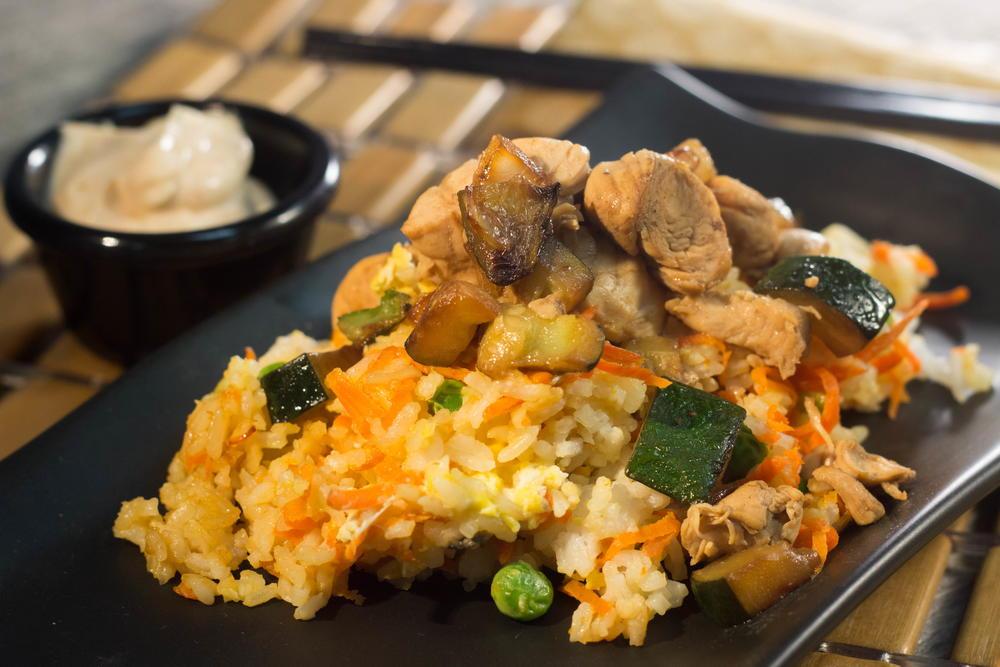 copycat japanese steakhouse hibachi chicken recipe