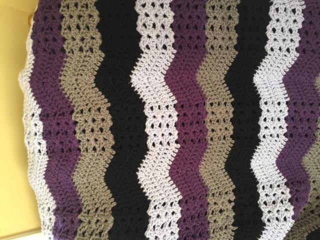 Allfreecrochetafghanpatterns Com Free Crochet Afghan