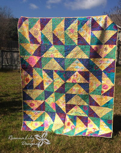 Layer Cake Quilt Patterns For Advanced Quilters
