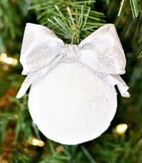 DIY Christmas Ornaments: The 36 Best Ball, Beaded, Crochet, Felt, Knit, and Paper Ornaments