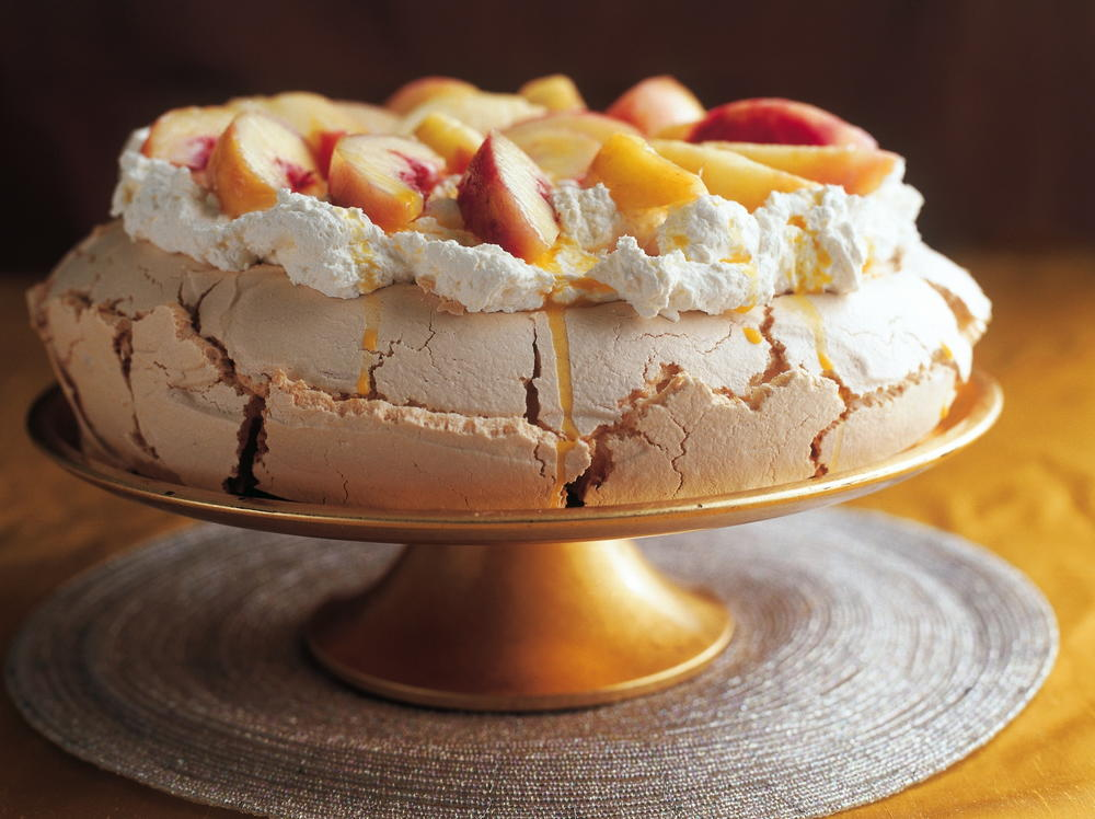 recipe: nigella pavlova recipe [2]