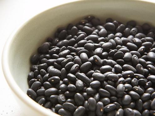 South Beach Black Bean Soup Nigella Lawson