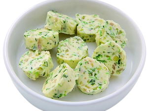 Herbed Green Butter