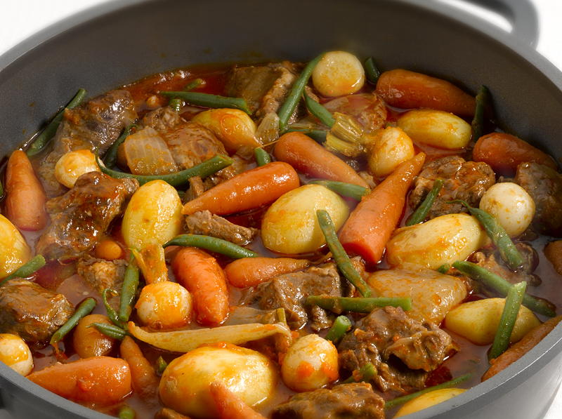 Navarin of lamb for Navarin recipe