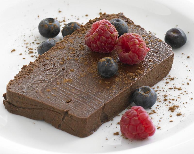 Date Chocolate Cake Sugar Free