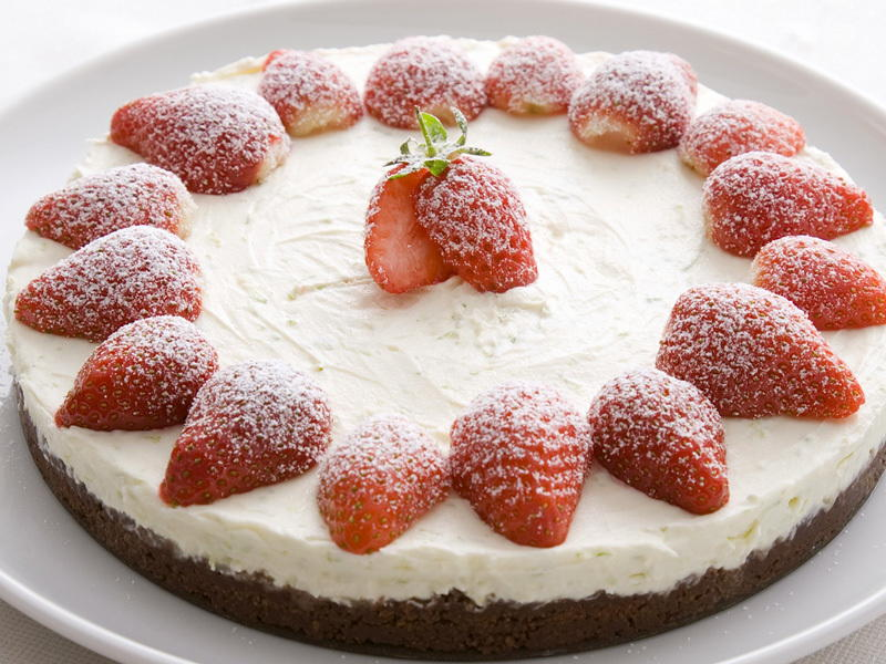 Dessert Ideas For Dinner Party Part - 29: 30+ Easy No-Bake Desserts: No-Bake Cheesecake, Pudding Recipes,