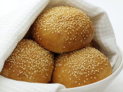 recipe: sesame seed bread recipe [11]