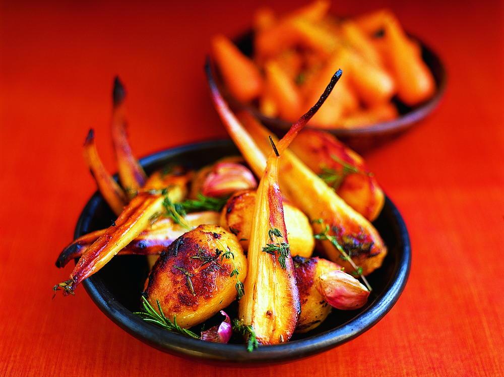 Christmas Vegetables   Cookstr.com