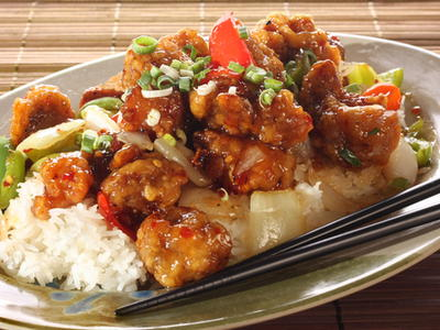 Sweet and sour pork cookstr my notes forumfinder Choice Image