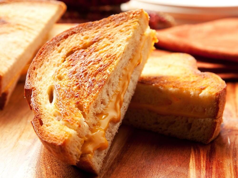 Best White Sandwich Bread Recipe