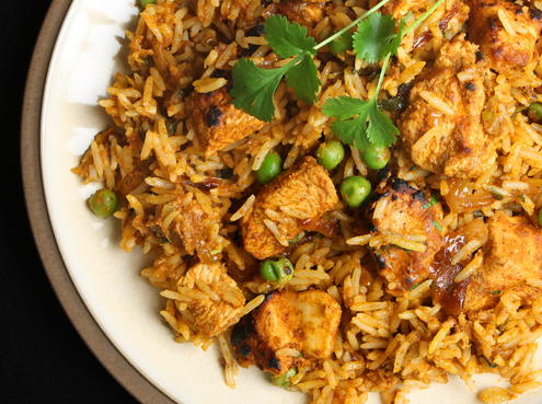 Chicken biryani cookstr forumfinder Images