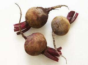 Honey-Baked Beets