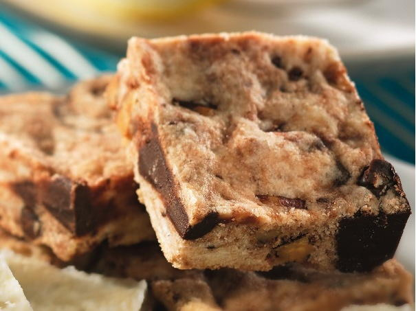 Chunky chocolate shortbread cookstr forumfinder Image collections