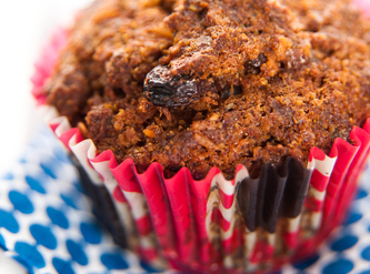 The Original Morning Glory Muffin