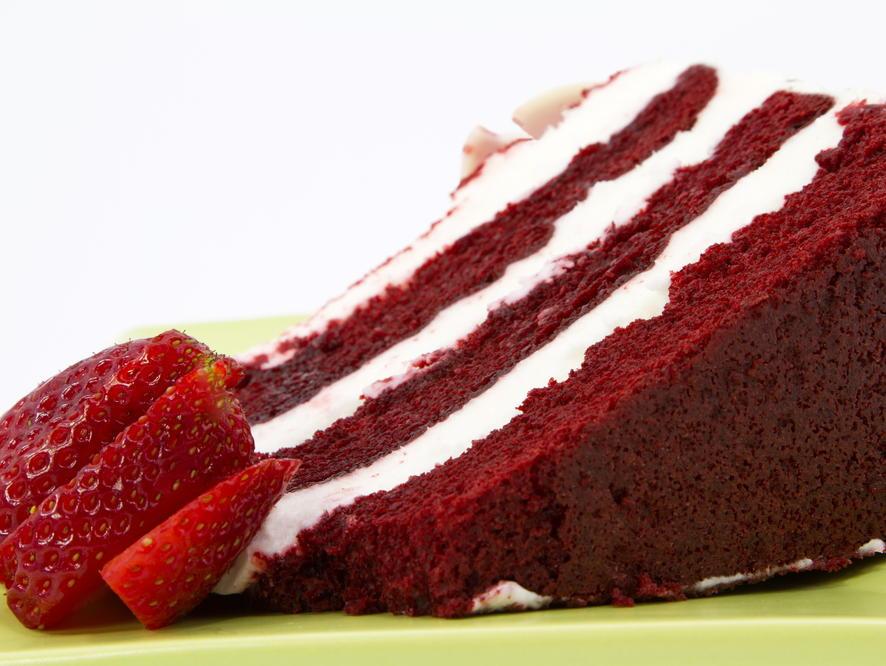 Southern Red Velvet Cake Cookstr Com