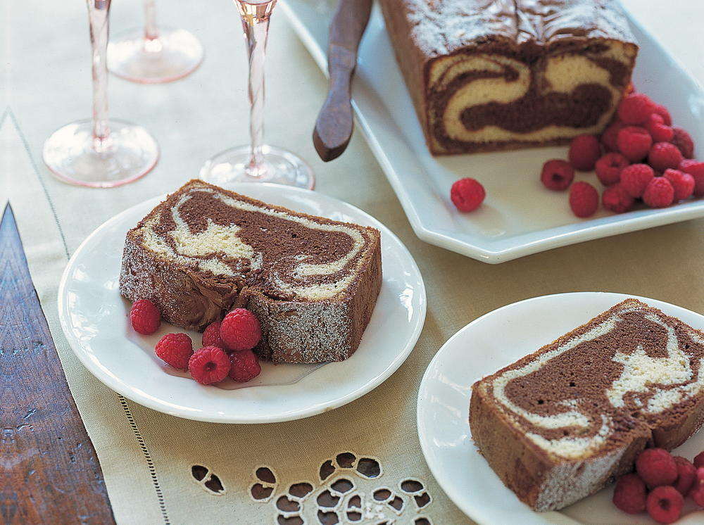 How To Moisten Cakes With Simple Syrup Cookstr