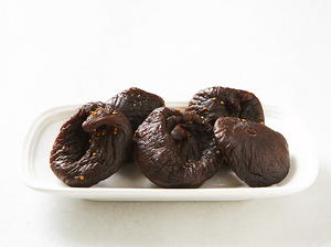 Figs in Pedro Ximénez