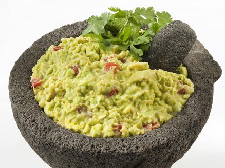 34 easy mexican food recipes cookstr guacamole forumfinder Images