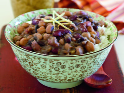 Nepalese nine bean soup cookstr my notes forumfinder Choice Image