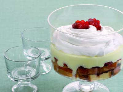 English trifle cookstr