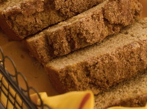 Cookstr sample recipes from the food allergy mamas baking book cinnamon bread forumfinder Images