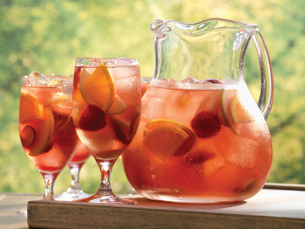 Pink sangria cookstr thecheapjerseys Image collections