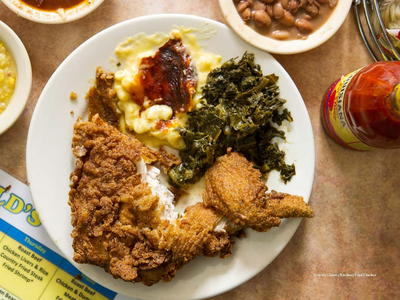 Arnold Country Kitchen Fried Chicken Cookstr