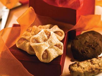 my notes - Kolacky Polish Christmas Cookies
