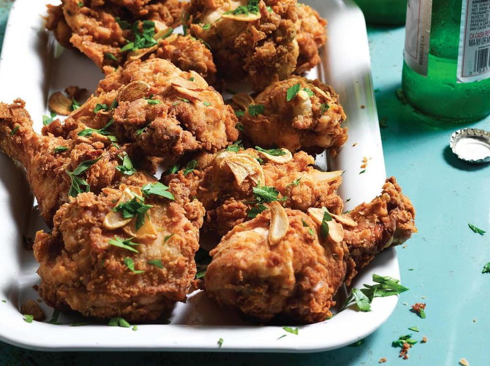 Brazilian fried chicken cookstr forumfinder Images