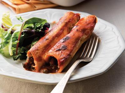 Enchiladas suizas receta yahoo dating