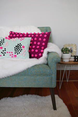 60 Decorative Pillow Patterns Allfreesewing