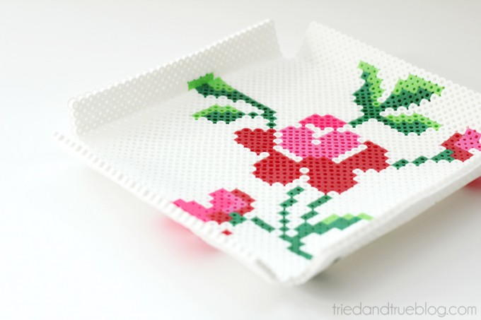 Mothers Day Perler Bead Pattern Favecrafts Com
