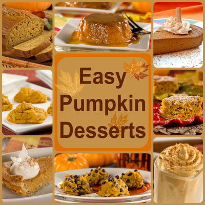 Healthy pumpkin recipes 8 easy pumpkin desserts get into the spirit of fall with our diabetic friendly collection of healthy pumpkin recipes 8 easy pumpkin desserts from homemade pumpkin pie to healthy forumfinder Choice Image
