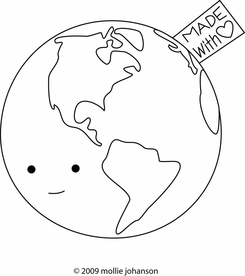 Groß Free Earth Day Malvorlagen Bilder - Malvorlagen Von Tieren ...
