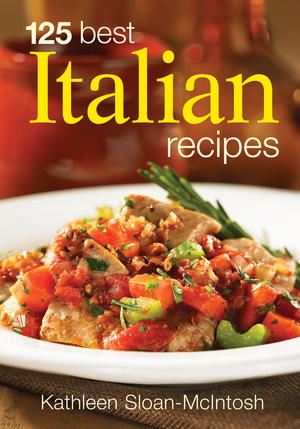 125 Best Italian Recipes